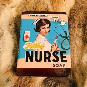 Filthy Nurse